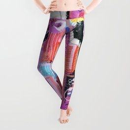 Vehemence Leggings