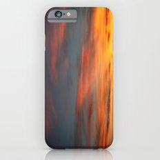Rocky Mountain Silhouette Slim Case iPhone 6s