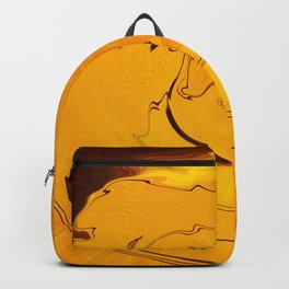 Deep Problem Backpack