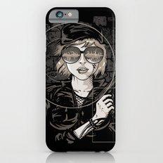 Dangerous Mind Slim Case iPhone 6s