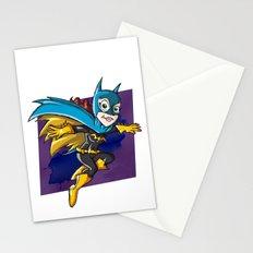 Batgirl! Stationery Cards