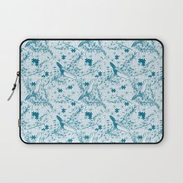 Solving Nature Laptop Sleeve