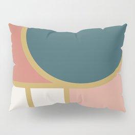 Maximalist Geometric 05 Pillow Sham