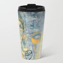 PEACE & HARMONY Travel Mug