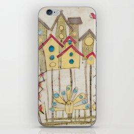 FANCY PANTS iPhone Skin