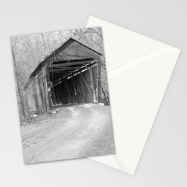Hizey Covered Bridge Stationery Cards