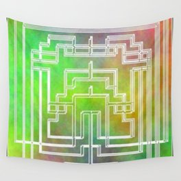 DEDALUS Wall Tapestry