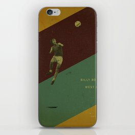 West Ham - Bonds iPhone Skin