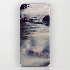 Peace Creek iPhone & iPod Skin
