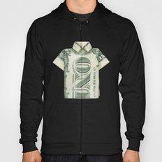 One dollar shirt Hoody