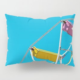 Ferris_Wheel - Northern Michigan Pillow Sham
