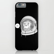 One Small Step, One Giant Ape Slim Case iPhone 6s
