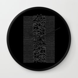 Furr Division Wall Clock