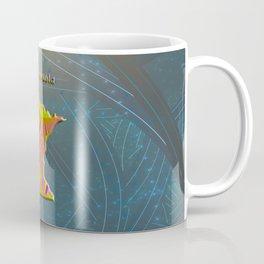 Minnesota Map Coffee Mug