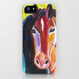 abaco iPhone Case