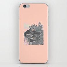 Modern in York II iPhone & iPod Skin