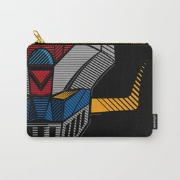 090 Great Mazinger Full Carry-All Pouch