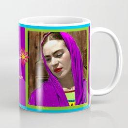 REBOZO PURPLE Coffee Mug