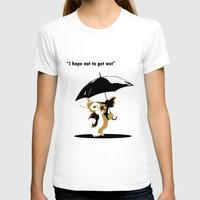 gizmo T-shirts featuring Gizmo by The Black Lodge