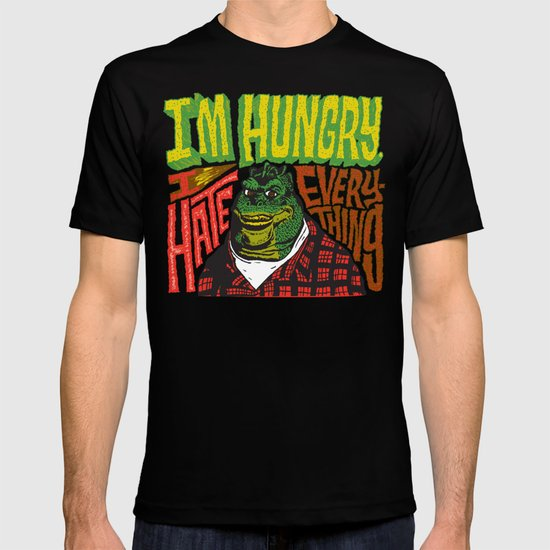Hungry Earl T-shirt
