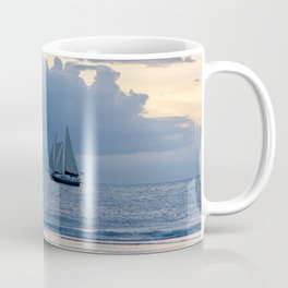 Ships Ahoy! Coffee Mug