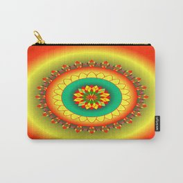 Abundance of All Good Things Carry-All Pouch