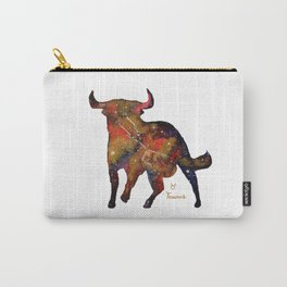 Taurus Charging Carry-All Pouch