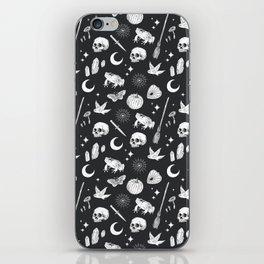 Secret Society iPhone Skin