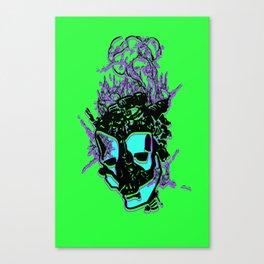 ultracrash201 Canvas Print
