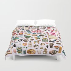 CATALOGUE Duvet Cover