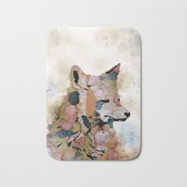 Fox 1 Bath Mat