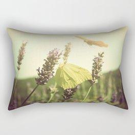 Butterfly Dream Rectangular Pillow