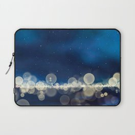 Because Some Things Are Worth Waiting For Laptop Sleeve