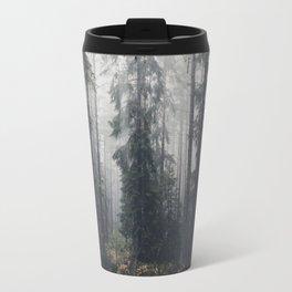 Dark paths Travel Mug