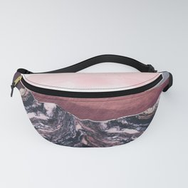 Wine Hills Fanny Pack