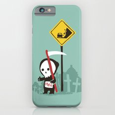 Highway to hell Slim Case iPhone 6s