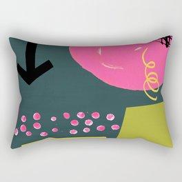 Jeanne Rectangular Pillow
