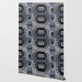 Fractal Art - spaceship drive Wallpaper