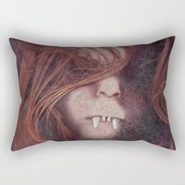 The Awakening  Rectangular Pillow