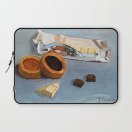 Chocolate bar Laptop Sleeve