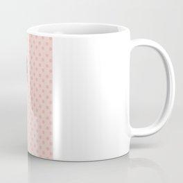 I'm not weird Coffee Mug