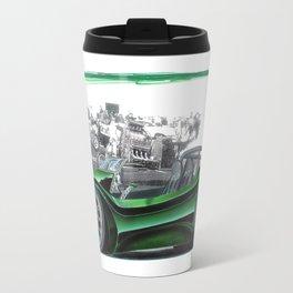 Beach Buggy  Travel Mug