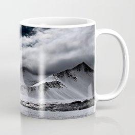 Deadly Mountains Coffee Mug