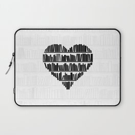 Book Lover II Laptop Sleeve