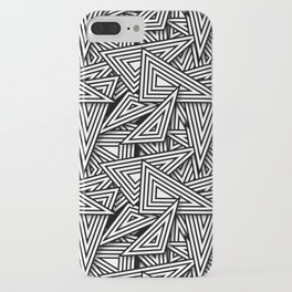 Triangle Funk iPhone Case