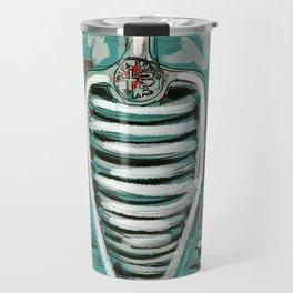 Alfa Patina Travel Mug