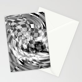 Orders of simplicity series: Order we create Stationery Cards