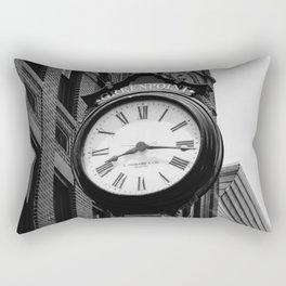 Greenpoint Brooklyn Rectangular Pillow