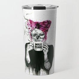 Queen of tears Travel Mug