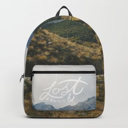Lost & Found Backpack